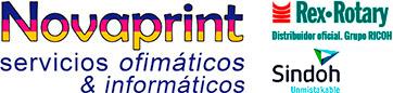 Novaprint - Fotocopiadoras, equipos multifuncionales e Informática, Avila y Segovia